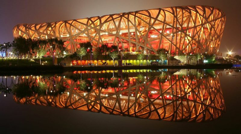 Top five Beijing attractions