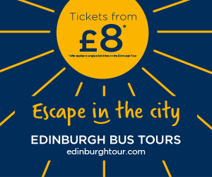 Lothian Bus Tours